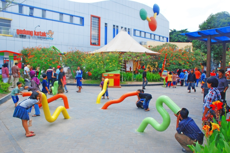 Taman Pintar Play Ground