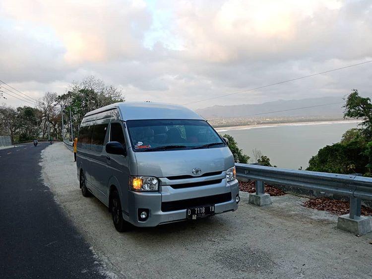 Tipe Kendaraan Untuk Wisata Perbukitan di Jogja